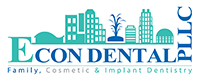Econ Dental Logo